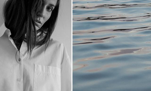 """Emma Elwin: """"Jag hoppas alla klädmärken hittar ett sätt att ge tillbaka till jorden"""""""