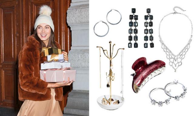 16 fina smycken och accessoarer att ge bort i julklapp