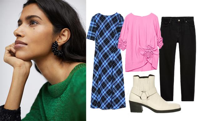 Bäst i butik just nu – här är Metro Modes favoriter från kedjorna.