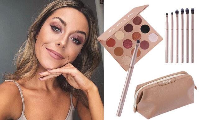 Nu är det äntligen här – Bianca Ingrossos CAIA Cosmetics!