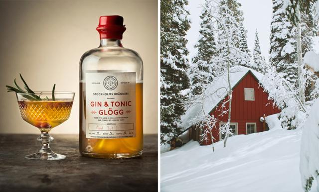 Glöm vinglöggen – Gin & Tonic-glöggen är här för att stanna!