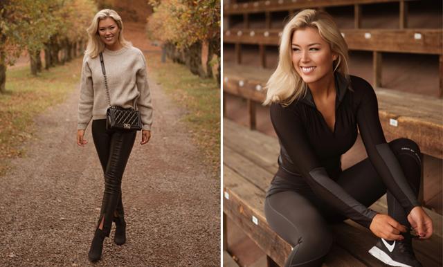 """Vår nya hälsobloggare Hanna Elfast: """"Drivna kvinnors resa inspirerar mig"""""""