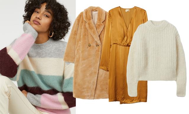 Nyheter från H&M –här är favoriterna att spana in!