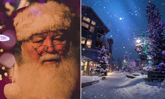 Vinterns nya julfilm får oss att längta ännu mer – se trailern här!