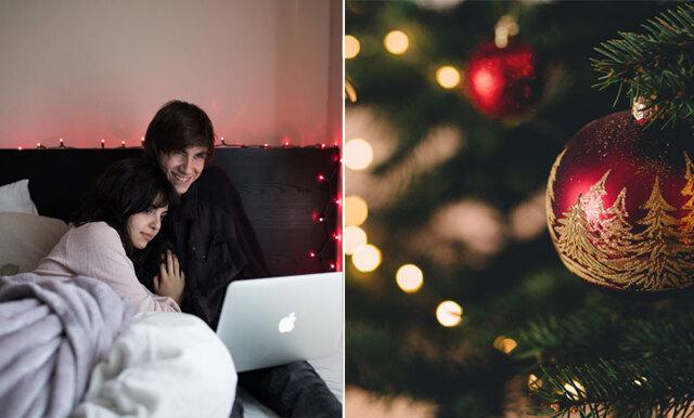 Ny studie visar: Svenskar startar julen tidigare än andra