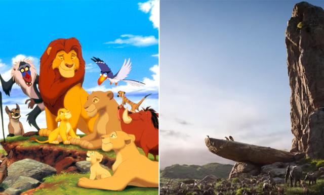 Se trailern till nya Lejonkungen – då har den premiär!