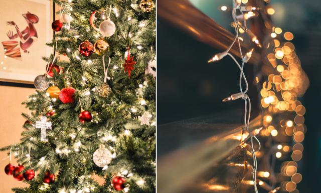 Lys upp i mörket – 16 ljusslingor att införskaffa till jul