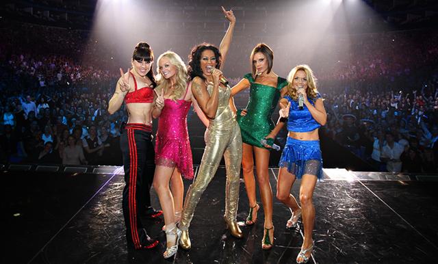 Spice Girls gör comeback – det här vill vi INTE missa!