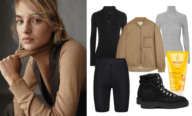 Håll kylan borta – värmande stylingtips  som du inte får missa!