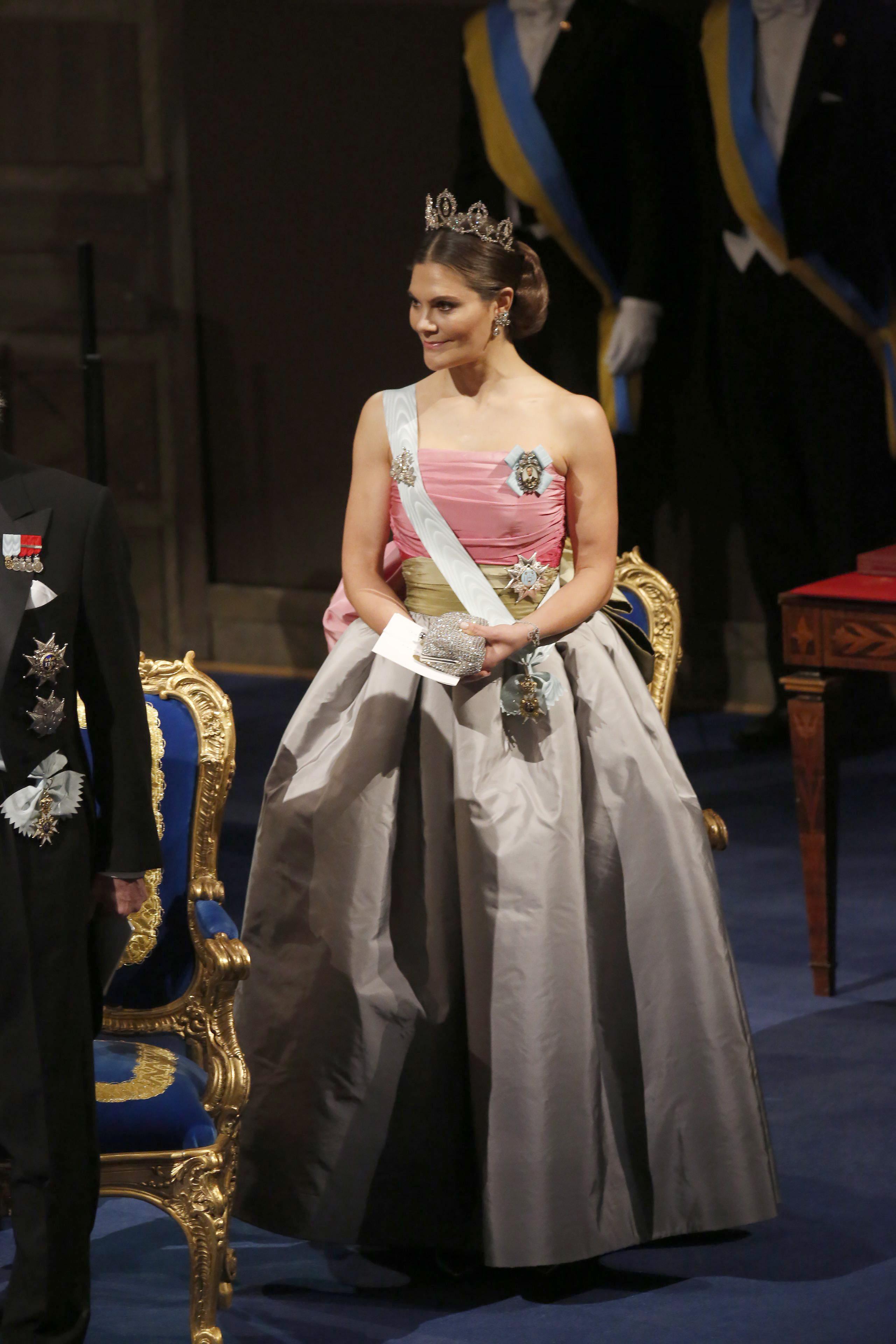 69c6a1ff10ab Metro Mode listar - här är de finaste klänningarna på Nobelfesten ...