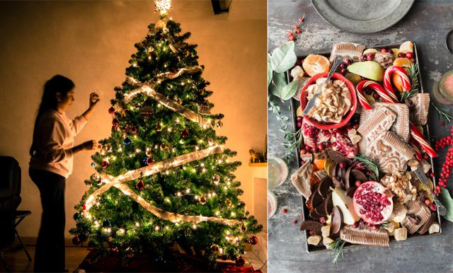 Så fixar du det ultimata dessertbordet till julafton - 10 drömmiga recept