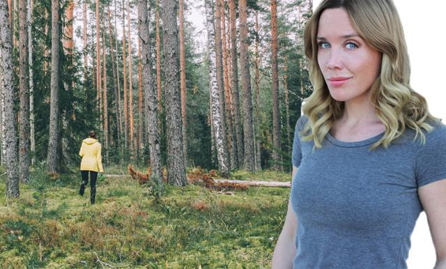 Cassandra Brunstedt: Hur ska vi kvinnor någonsin våga sluta vara rädda för män?