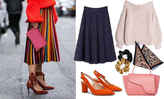 """Metro Mode-Alexandras julklappsfavoriter: """"Jag kan inte få nog av färgglada plagg!"""""""