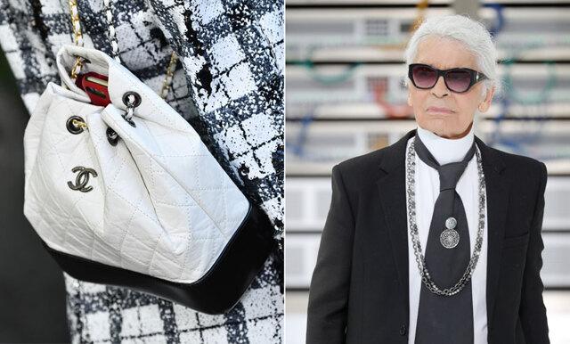 Modejätten blir djurvänner – Chanel slutar använda äkta päls och reptilskinn