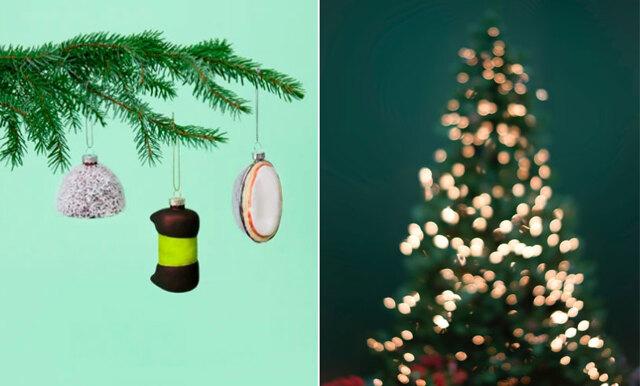 Årets mumsigaste nyhet: Delicato släpper julgranskulor!