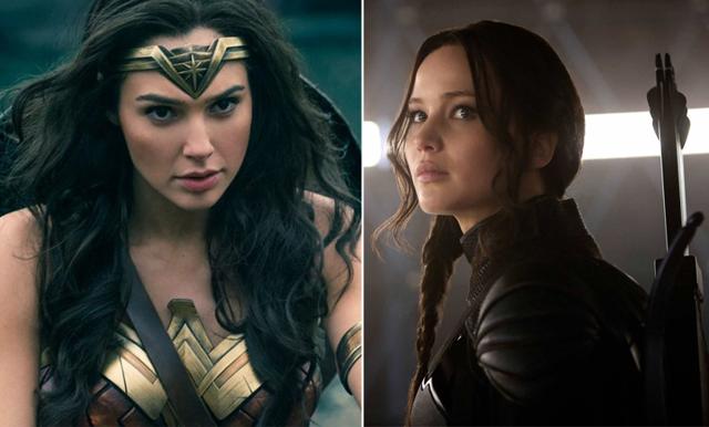 Ny studie visar: Filmer med kvinnliga huvudroller går bäst