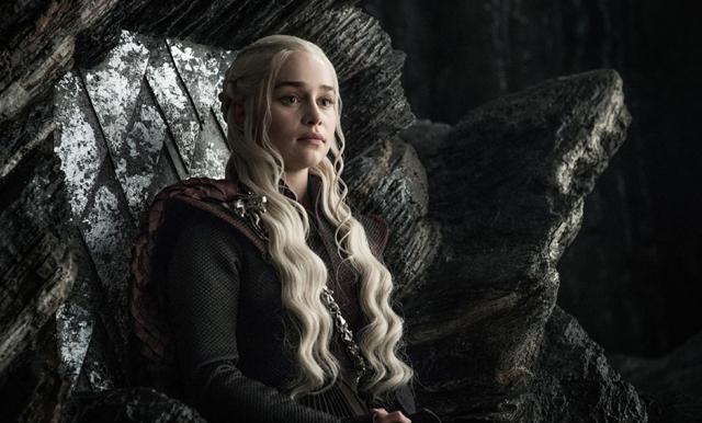 Game of Thrones är tillbaka – se den första teaser-trailern!