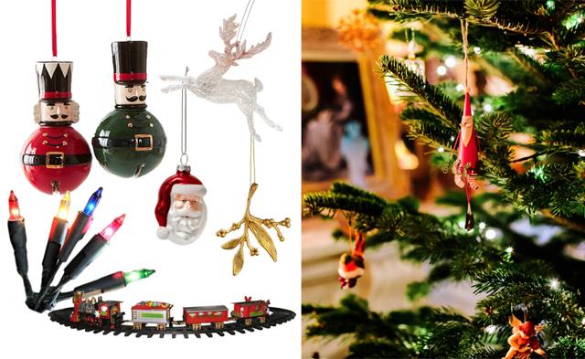 Dags att klä julgranen – 4 trendiga stilar som passar alla!