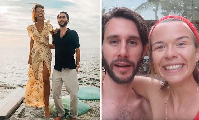 Margaux Dietz släpper förlovningsvlogg – se den oväntade vändningen!