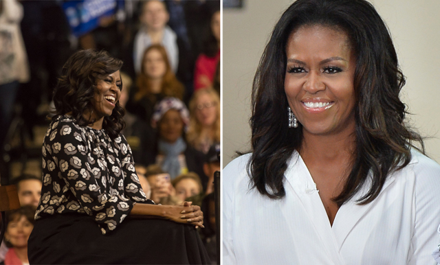 Michelle Obama gör Sverigebesök – nu kan du träffa henne!