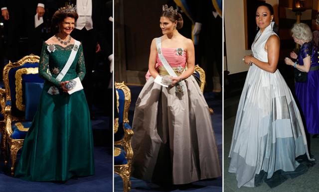 Metro Mode listar – här är de finaste klänningarna på Nobelfesten 2018