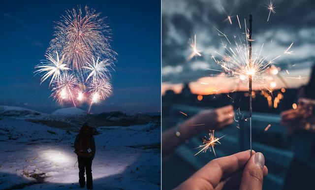 Metro Mode-redaktionens peppiga nyårslöften – låt dig inspireras!