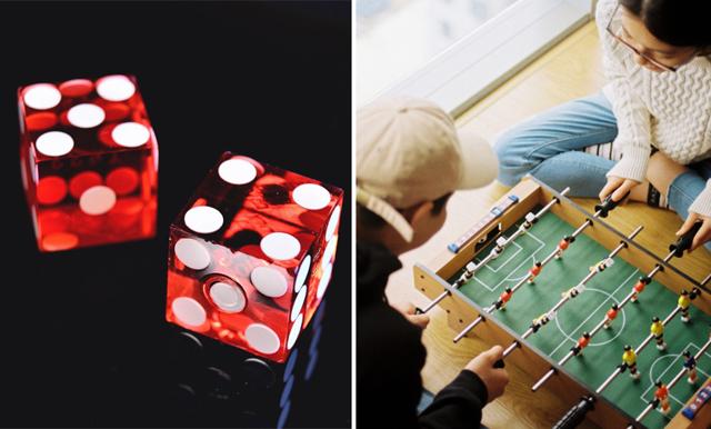 Utmana kompisarna under ledigheten – de 11 roligaste sällskapspelen!
