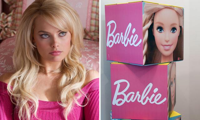 Nu blir Barbie spelfilm – hon kommer spela huvudrollen