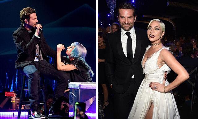 Lady Gaga och Bradley Cooper sjöng precis Shallow live för första gången – vi ryser!!!