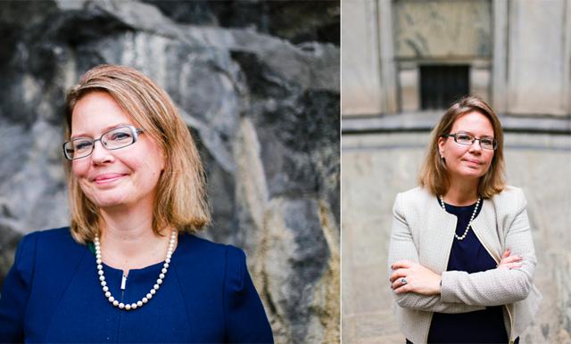 """DRÖMJOBBET! med HR-generalisten Anna-Maria: """"Har jag bestämt mig för något så gör jag allt för att lyckas"""