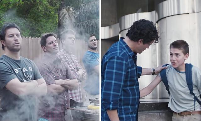 Gillettes nya reklamfilm ifrågasätter mansrollen – väcker starka känslor