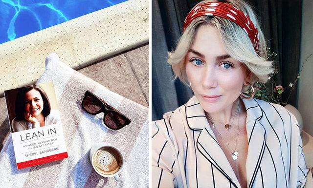 Joanna Swica om att vara kvinna och bli orättvist behandlad på jobbet