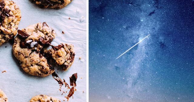 Kakor eller pizza- ditt stjärntecken avslöjar vilken mat du alltid har hemma
