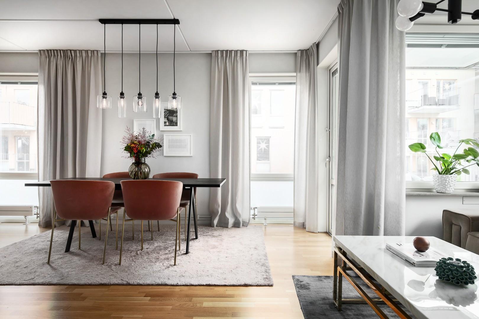 Kika in hemma hos Bianca Ingrosso | Design inredning