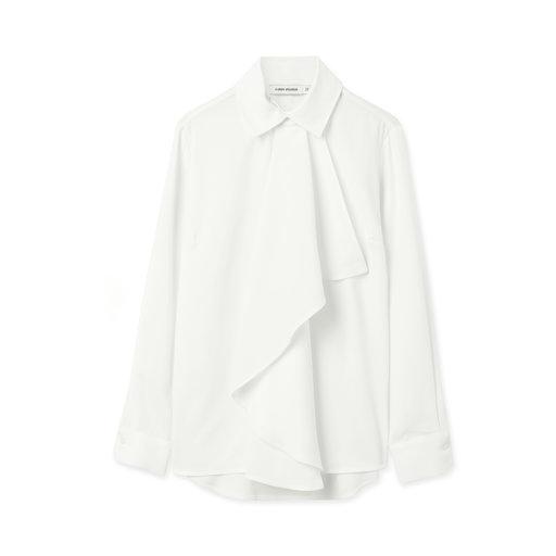 Vardagsfin i blusen 18 snygga varianter att bära på jobbet