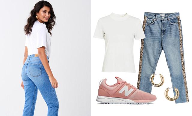 Vi längtar till att bära upp vårens alla trender – 3 outfits att inspireras av!