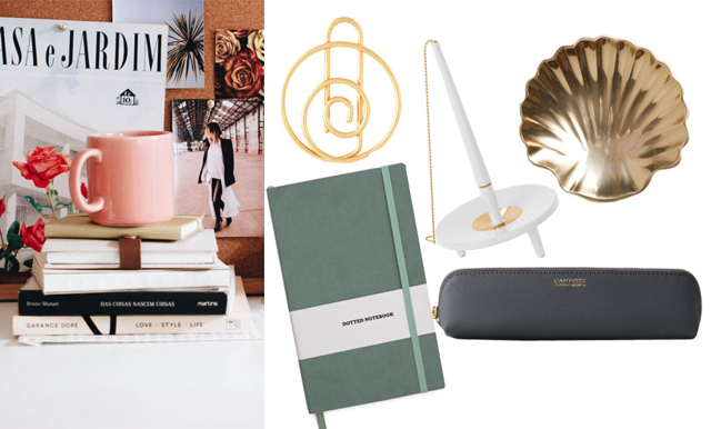 Pimpa kontoret – 15 köp som gör att det känns lite roligare att jobba