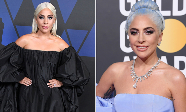 Lady Gaga är on fire – har chans att kamma hem flera priser på Oscarsgalan 2019