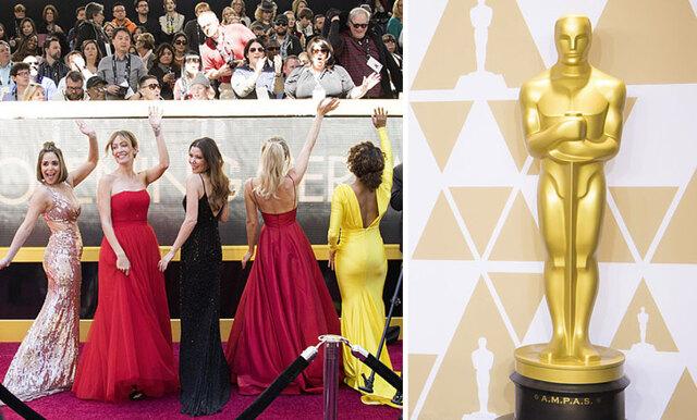 Kvinnorna regerar - Skådespelaren som fått flest Oscars någonsin är en kvinna