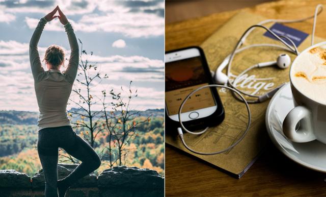 Intresserad av hälsa, träning och välmående? Här är de 14 bästa poddarna