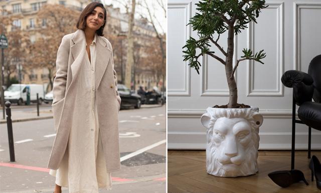 Veckans trendspaning inom mode och inredning – gröna växter och djurmotiv flyttar in