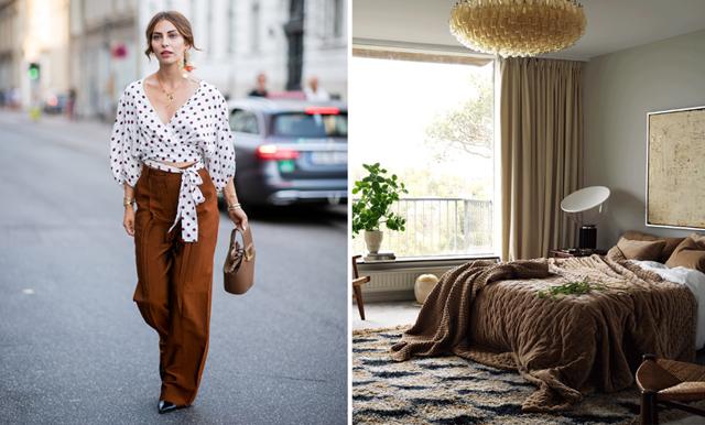 Veckans trendspaning inom mode och inredning – 7 kap som fixar trenden