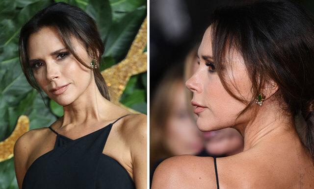 Hemligheten bakom Victoria Beckhams perfekta hy – det här äter hon varje dag