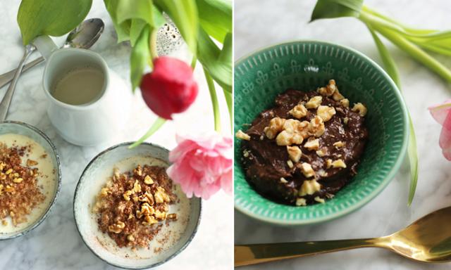 Så fixar du proteinrik powerfrukost på några minuter – 2 supergoda recept