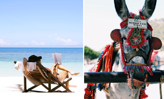 Dags att bli en bättre turist! 11 saker att tänka på under semestern