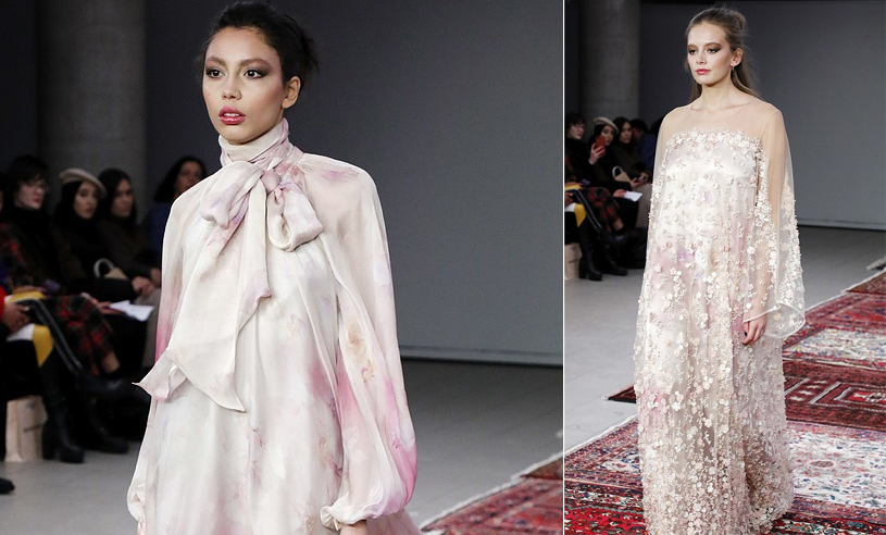 b93c0ca436c8 Stockholm Fashion Week visar upp AW 19: Detta kan vi vänta oss i ...