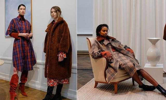 Stockholm Fashion Week visar upp AW 19: Detta kan vi vänta oss i höst