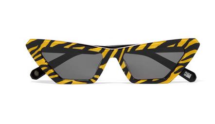 Detaljen som gör looken - 17 statement-solglasögon vi vill bära i ... d54f751bcd809