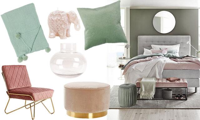 Dröm dig bort i ett pastellfärgat hem - vi listar 17 inredningsfavoriter