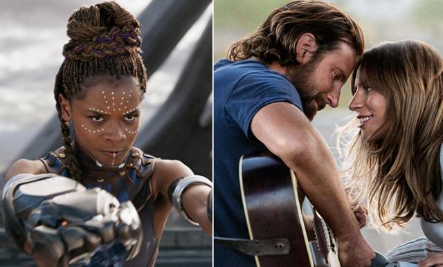 Vi listar: 24 filmer från 2018 som klarade bechdeltestet!